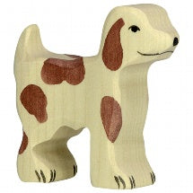 HOLZTIGER | Farm Dog Small | 80059