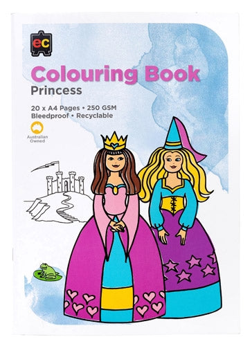 Colouring Book | Various