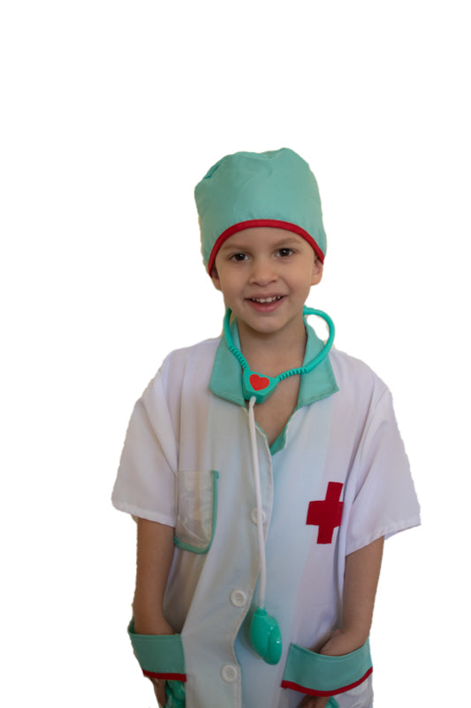 Doctor Dress Up Costume