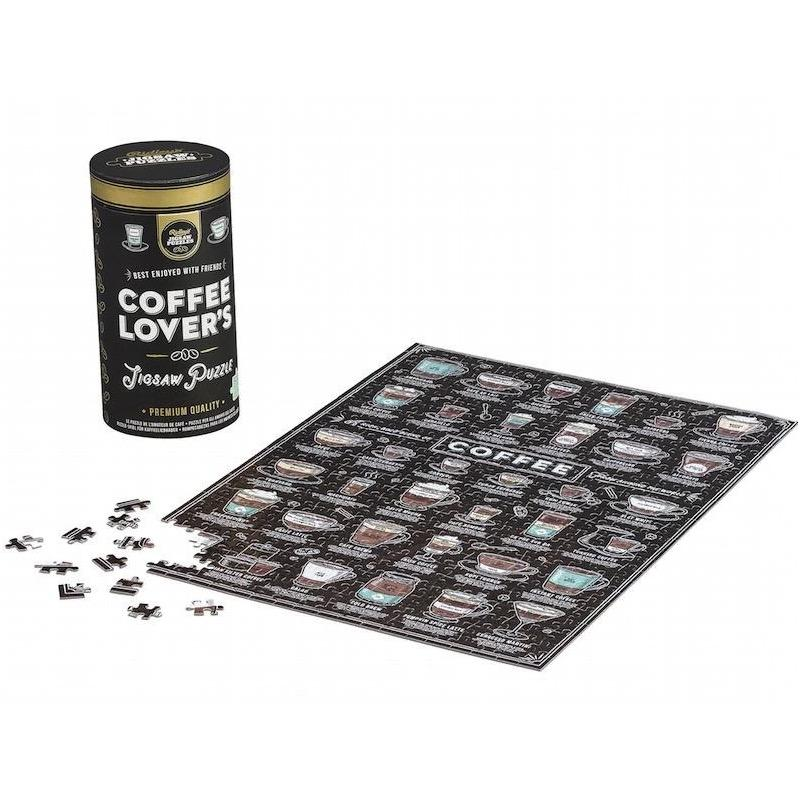 Ridley's | 500pc | Coffee Lover