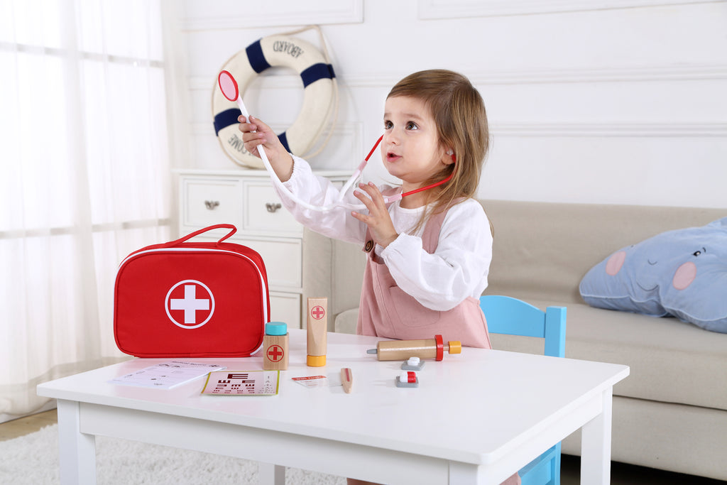 Tooky Toy | Little Doctor Set