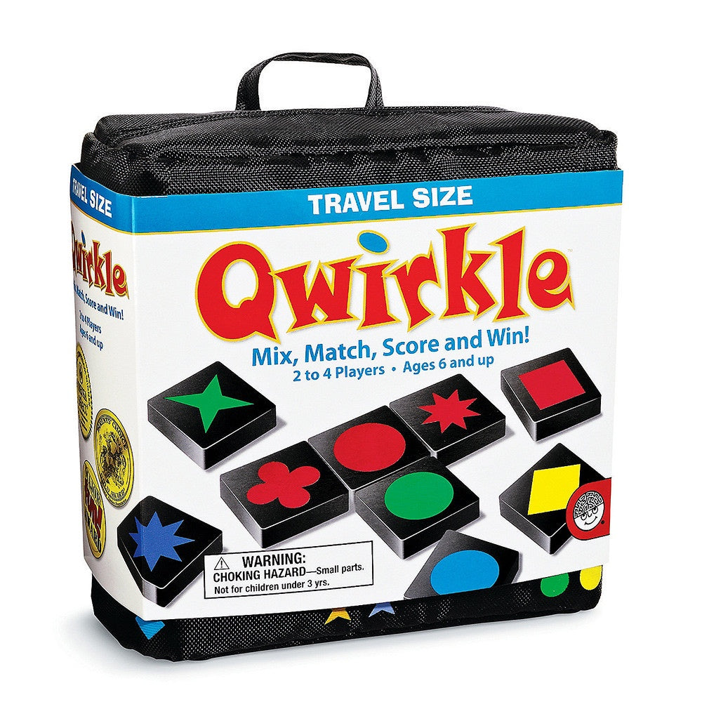 Qwirkle  | Travel size