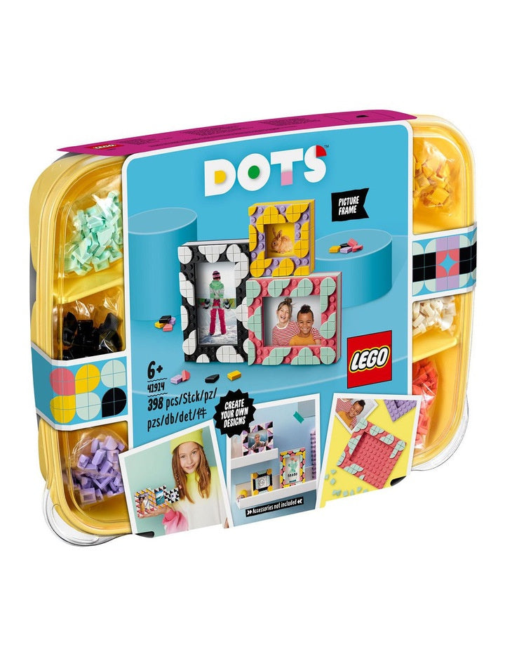 Lego | DOTS | 41914 Creative Picture Frames