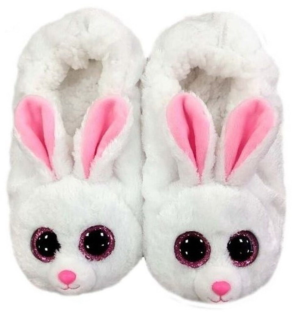 TY | Bunny Slippers | Small
