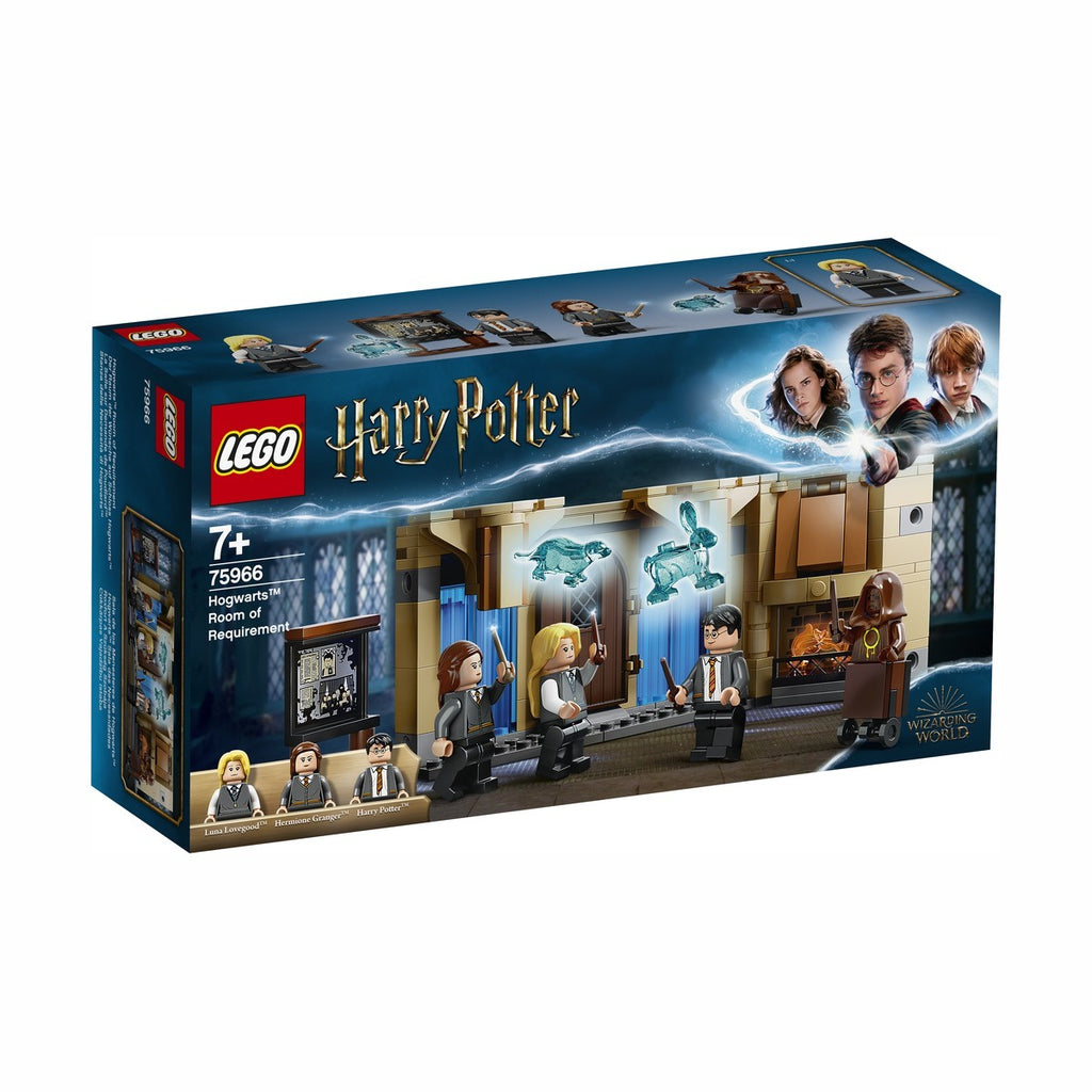 Lego | Harry Potter | 75966 Hogwart's Room of Requirement