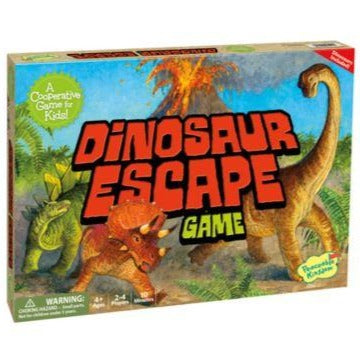 Peaceable Kingdom | Dinosaur Escape