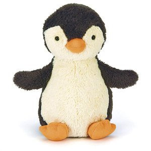 Jellycat | Peanut Penguin | Medium