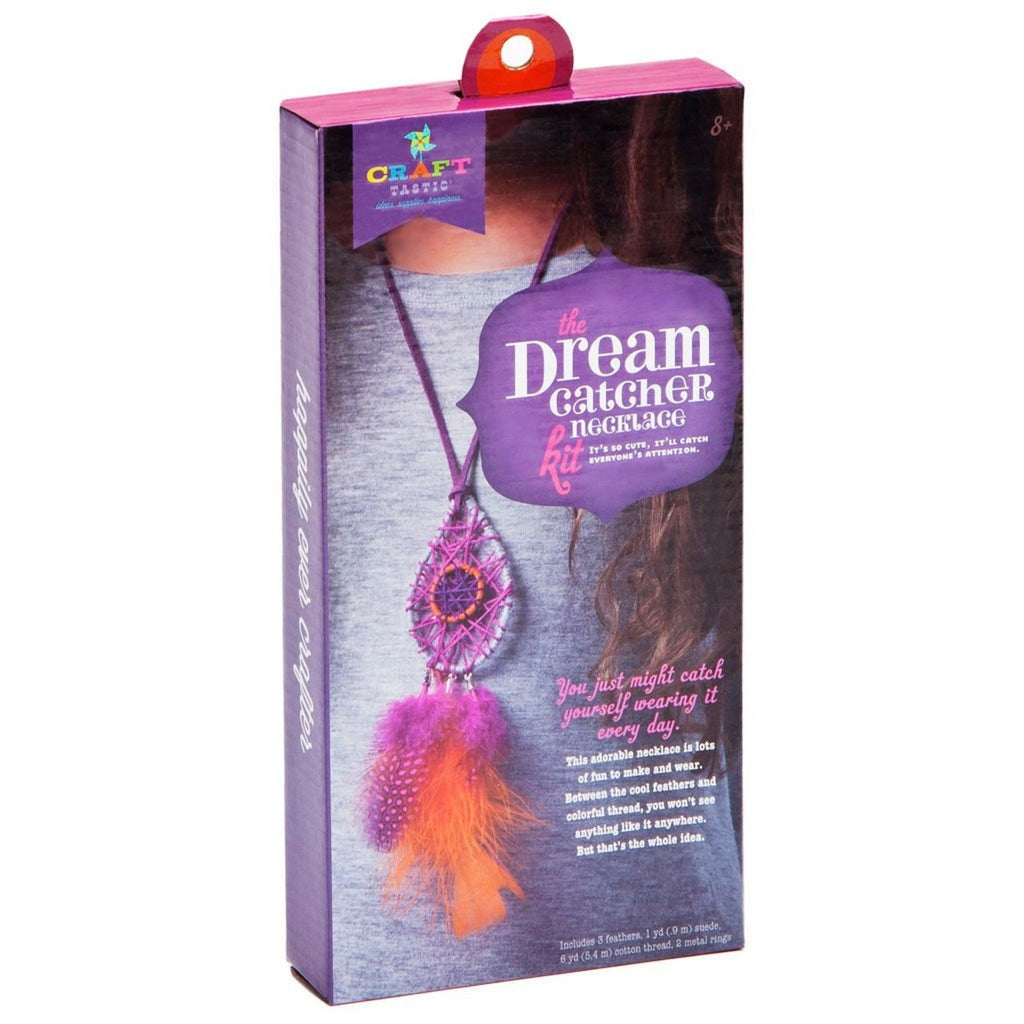 Ann Williams | Dream Catcher Necklace