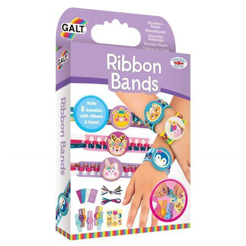 GALT | Activity Pack | Ribbon Bands