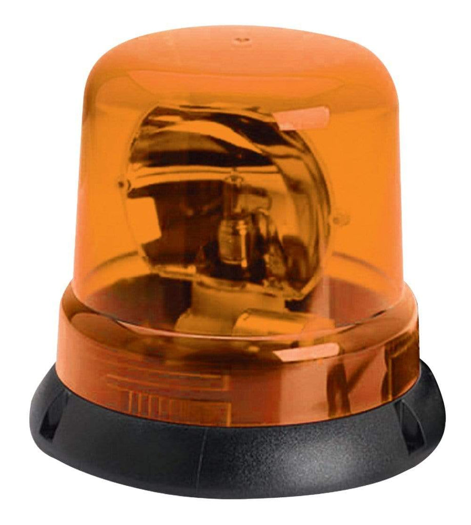 ASW PPE Atomic Warning Light (24V, Magnetic) - Amber L9252HYMC24