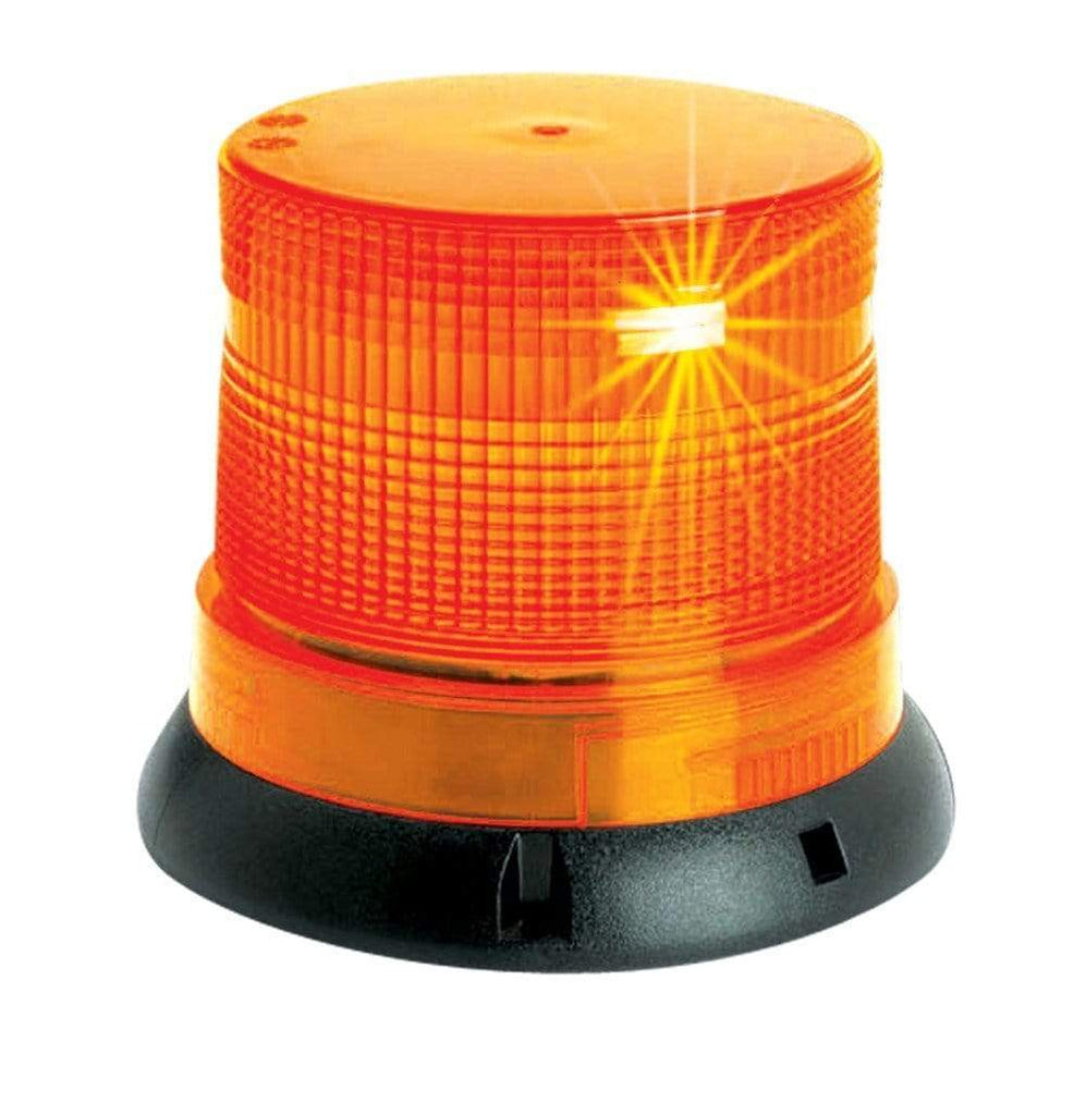 ASW PPE Fireball Warning Light (Magnetic) - Amber L9260XYMC