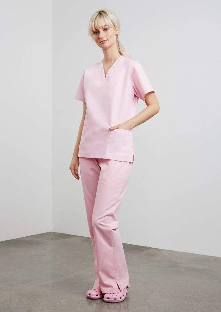 Biz Collection Health & Beauty Biz Collection Women's Classic Scrubs Bootleg Pants H10620