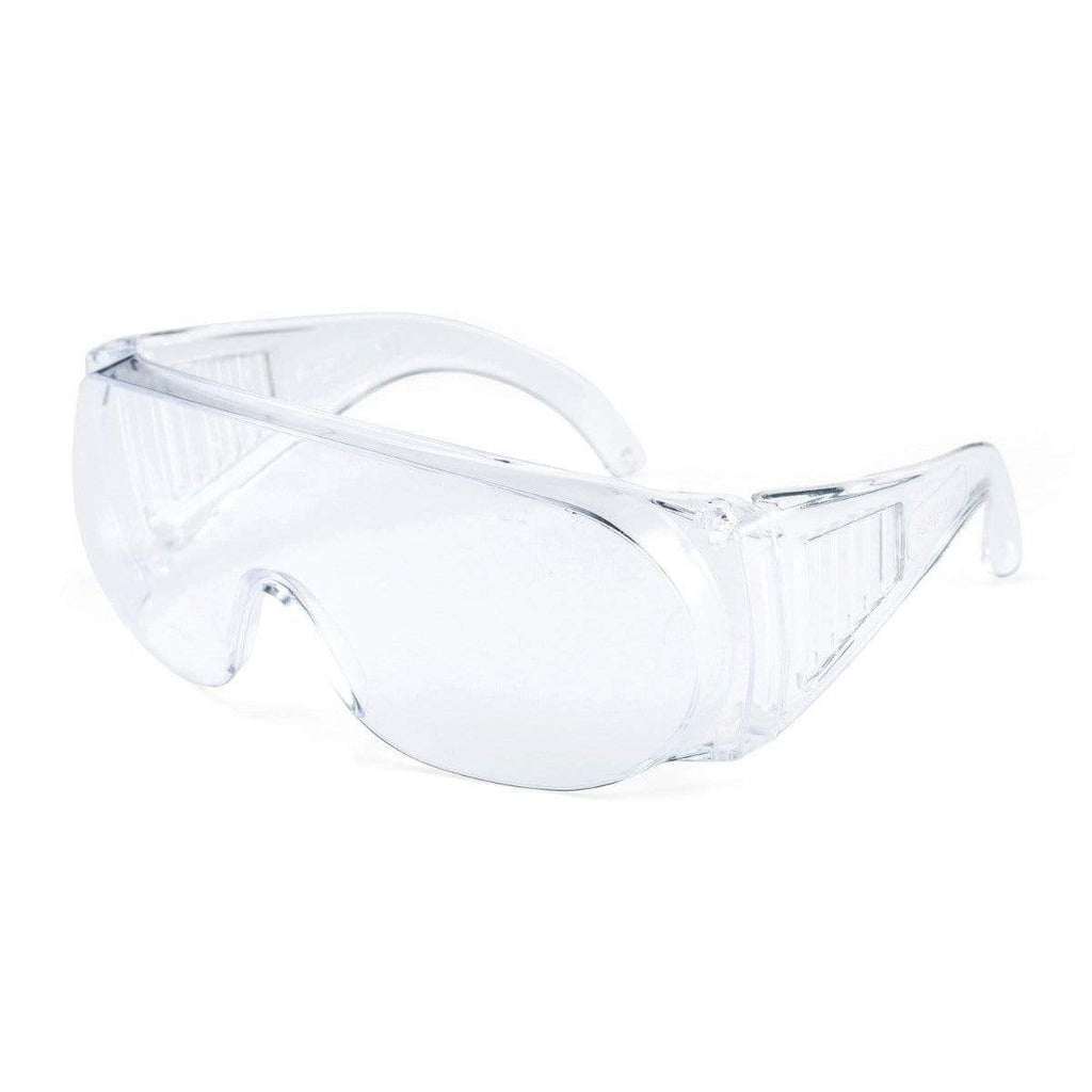 DNC Workwear PPE Clear DNC WORKWEAR Visitor SP01