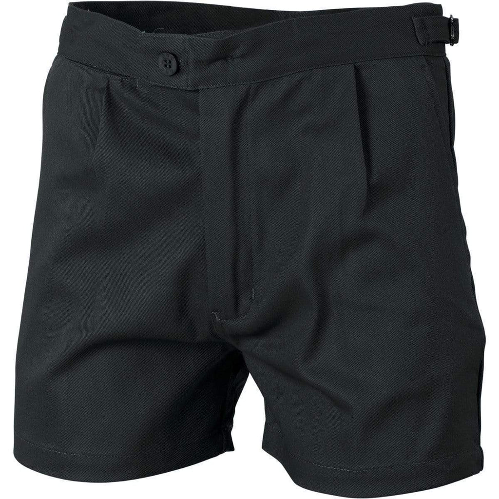 DNC Workwear Work Wear DNC WORKWEAR Cotton Drill Utility Shorts 3301