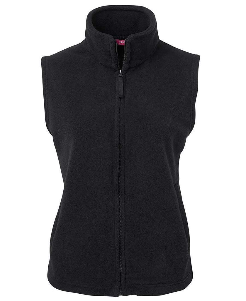 Jb's Wear Active Wear JB'S Women's Polar Vest 3LV