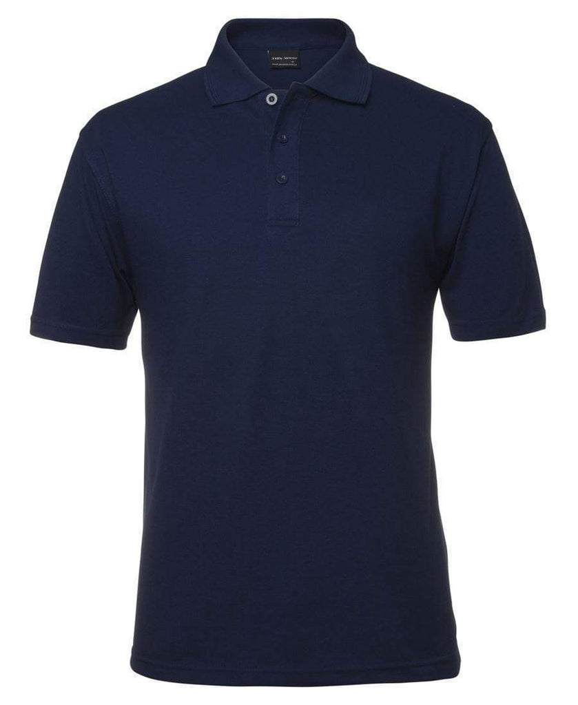 Jb's Wear Casual Wear Jnr Navy / S JB'S 210 Polo 210