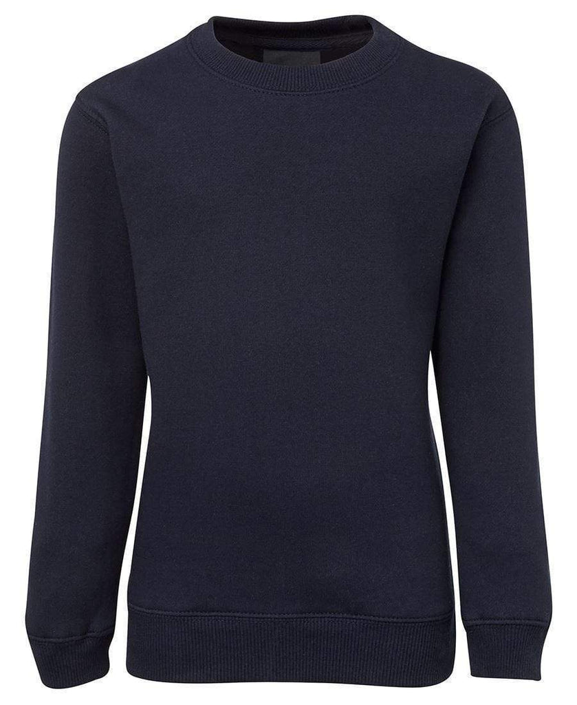 Jb's Wear Casual Wear Navy / 14 JB'S Kids' Fleecy Sweat