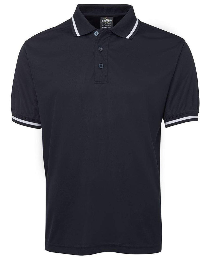 Jb's Wear Casual Wear Navy/White / S JB'S Podium Bold Polo 7BP
