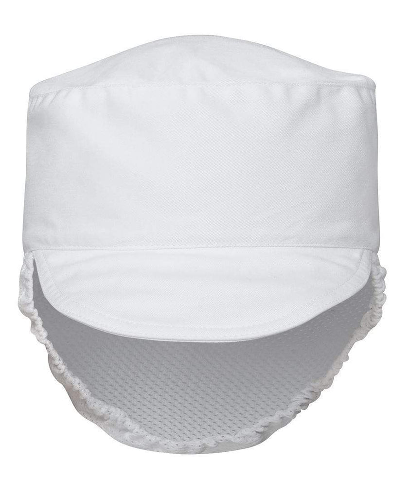 Jb's Wear Hospitality & Chefwear White / One Size JB'S Food Prep Hat 5HFH