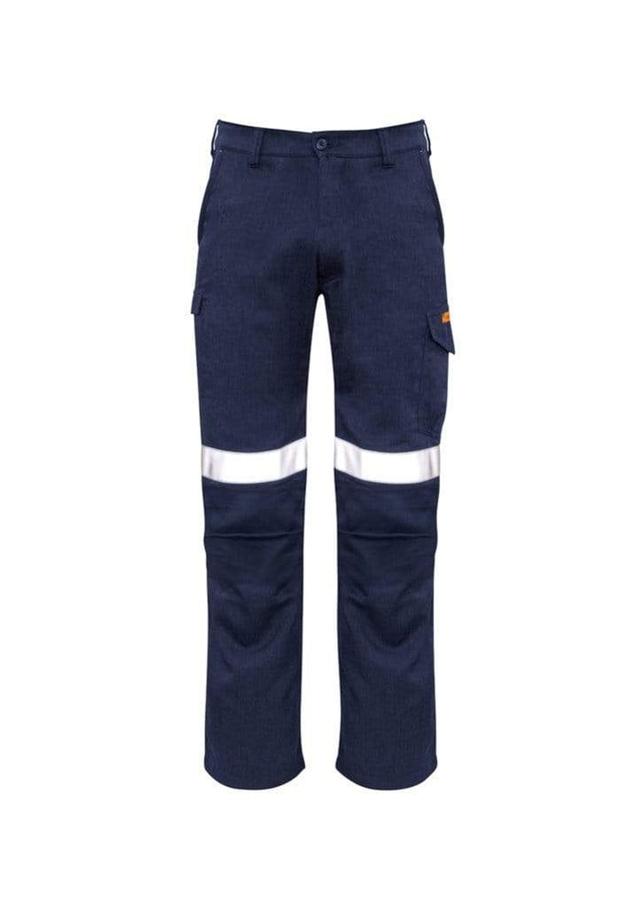 Syzmik Work Wear SYZMIK Men's Taped Cargo Pant ZP521