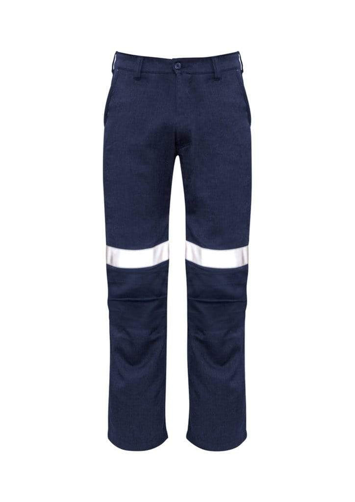Syzmik Work Wear SYZMIK Men's Traditional Style Taped Work Pant ZP523