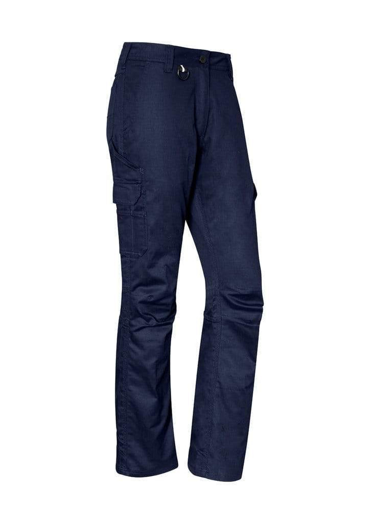 Syzmik Work Wear Navy / 4 SYZMIK Women's Rugged Cooling Pants ZP704