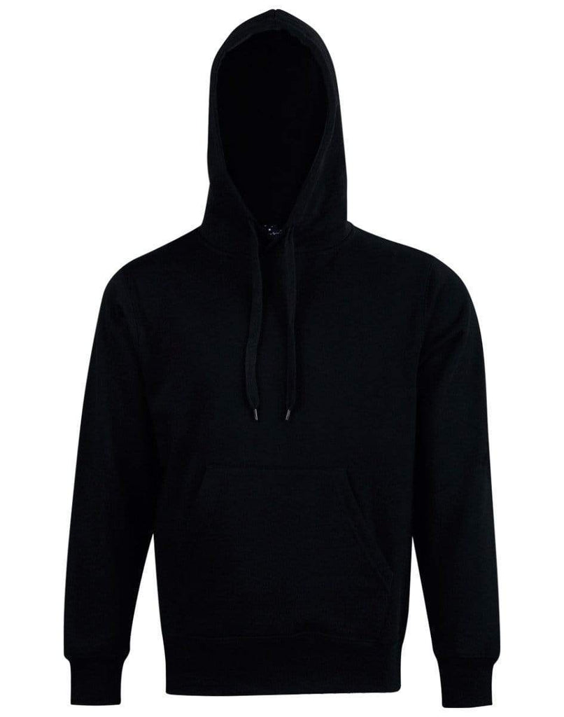 Winning Spirit Casual Wear Black/Black / 6K Winning Spirit Passion Fleece Hoodie Kids' Fl09k