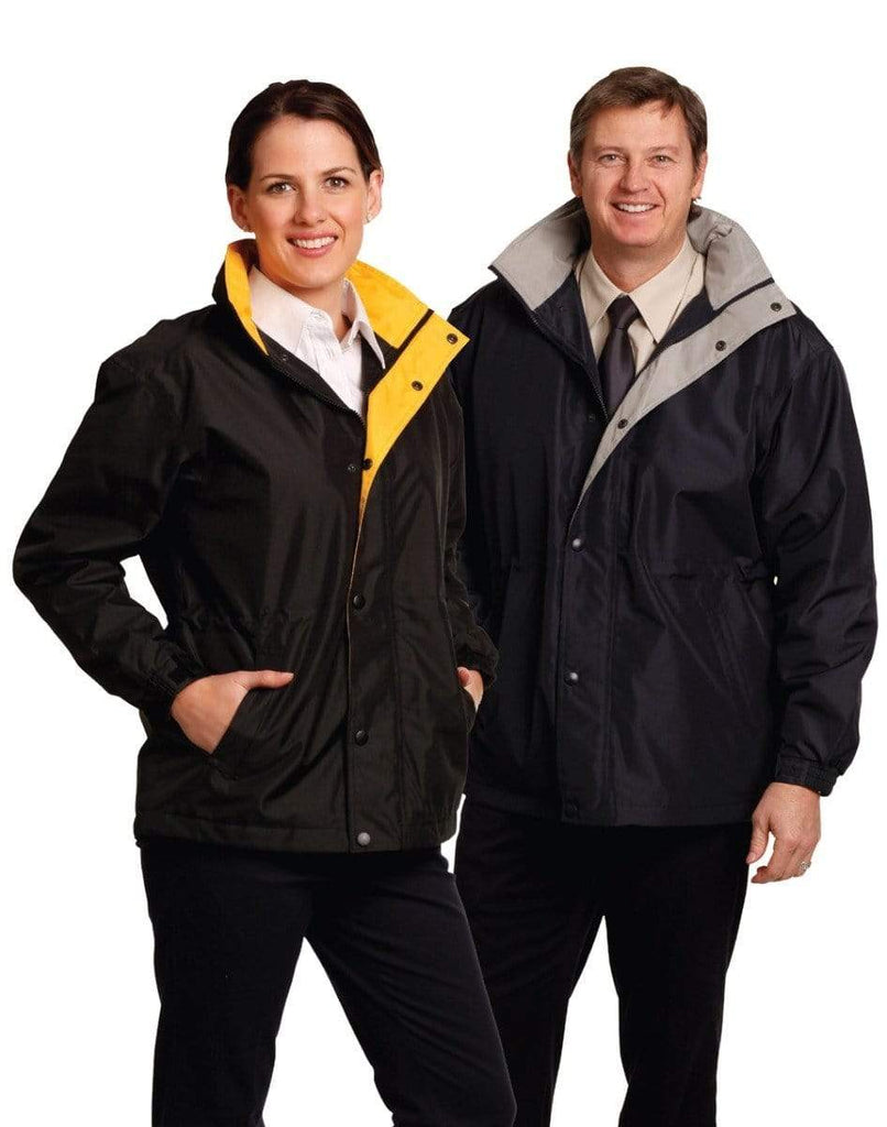 Winning Spirit Casual Wear WINNING SPIRIT STADIUM JACKET Unisex JK01