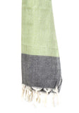 1 Piece Hand Woven Stole