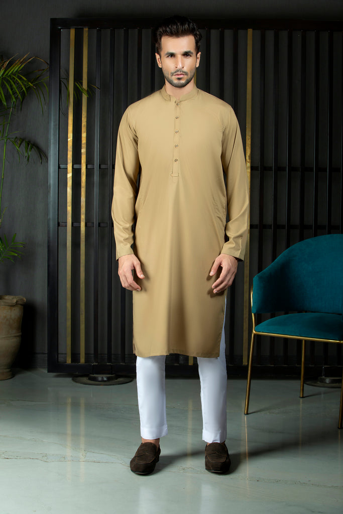 1 Piece Cotton Kurta
