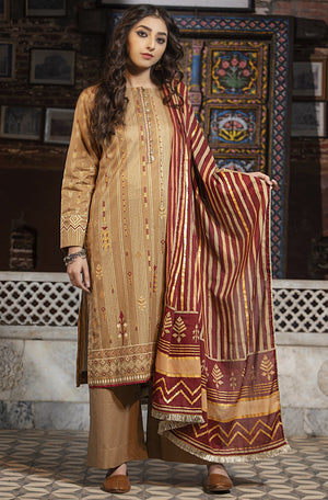 Lakhani DS-3012 Dareechay Collection