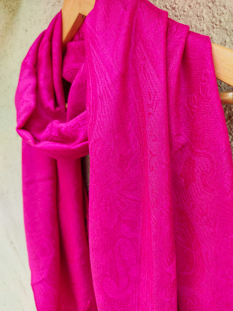 LSM-0151-STOLE (Pink)