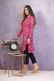 1 Piece Printed Kurta