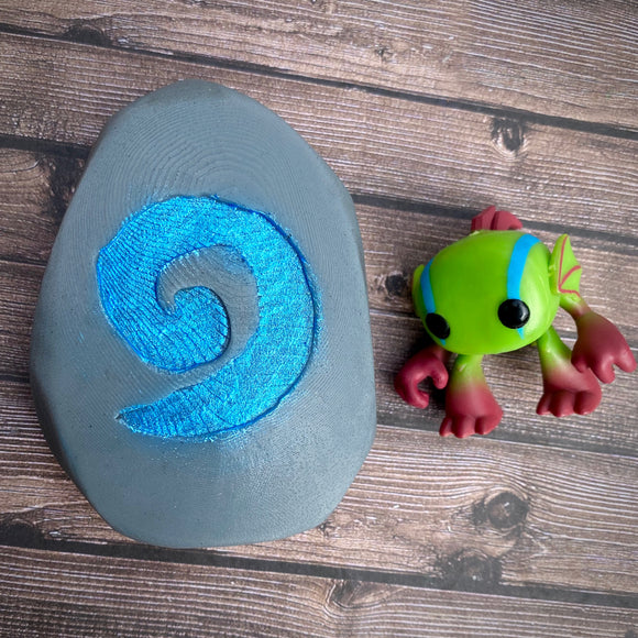 Hearthstone World of Warcraft Soap