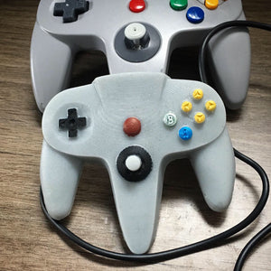 N64 Controller Soap