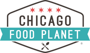 Chicago Food Planet