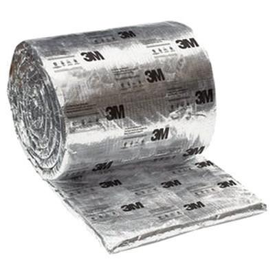 3M 615+ Fire Barrier Duct Wrap - Express Insulation