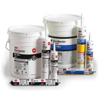 3M Fire Barrier Sealant FD 150+ - Express Insulation