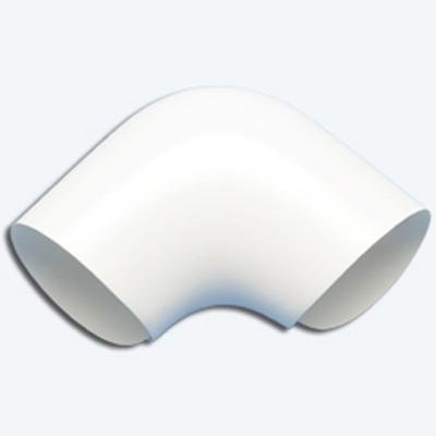 90 Degree PVC Fitting Cover - Express Insulation