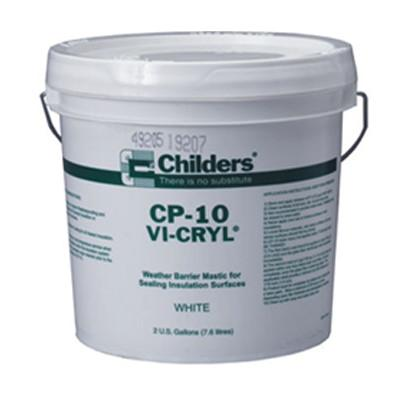 CP-10 Mastic - Express Insulation