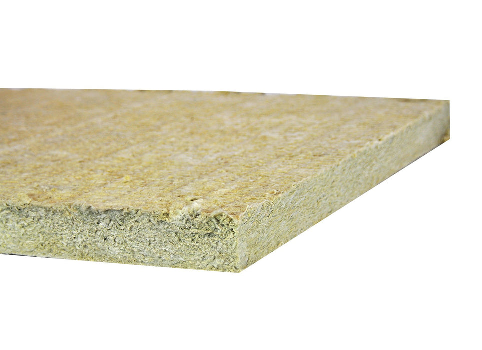 Mineral Wool Board Insulation - Express Insulation