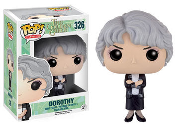 Funko POP Dorothy #326 - The Golden Girls