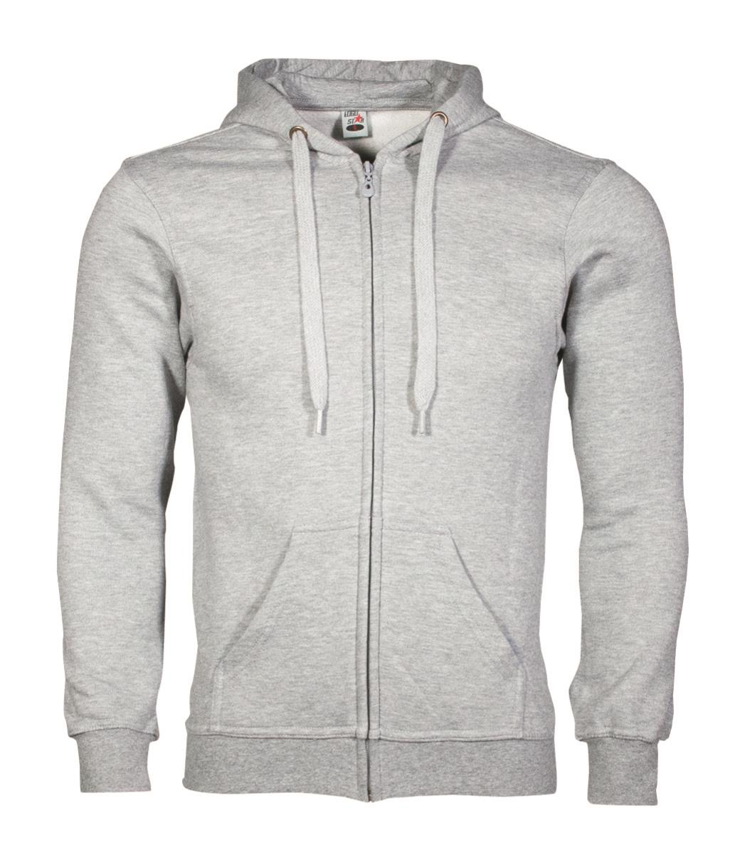 UNI Best Deal Hooded Zip