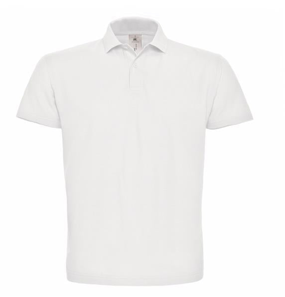 ID.001 - Polo Shirt MEN