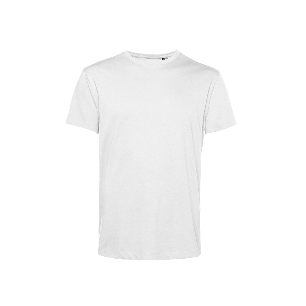 100% Organic Cotton T-shirt