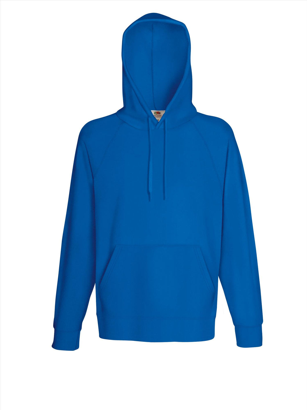 MEN Lightweight Hooded Sweat