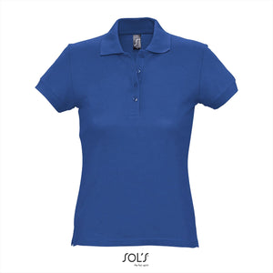 Dames polo Passion