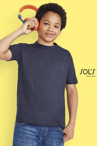 Klassiek kinder T-shirt