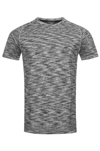 SPORT SHIRT SEAMLESS RAGLAN SS FOR HIM