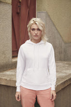 Afbeelding in Gallery-weergave laden, Lady-Fit Lightweight Hooded Sweat